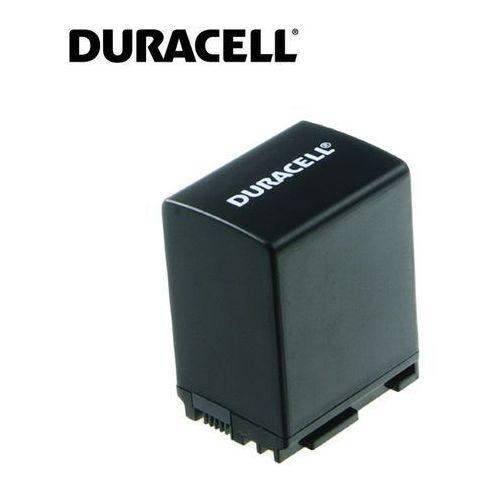Duracell Akumulator do kamery 7.4v 2550mAh 20.0Wh DRC827 (5060101695098)