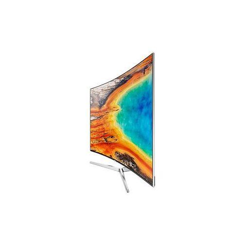 TV LED Samsung UE55MU9002. Najniższe ceny, najlepsze promocje w sklepach, opinie.