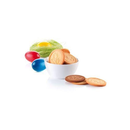 pieczątka do ciastek delÍcia, 6 motywów wielkanocnych marki Tescoma