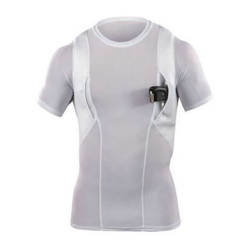 Koszulka 5.11 Holster Shirt Crew White (40011)