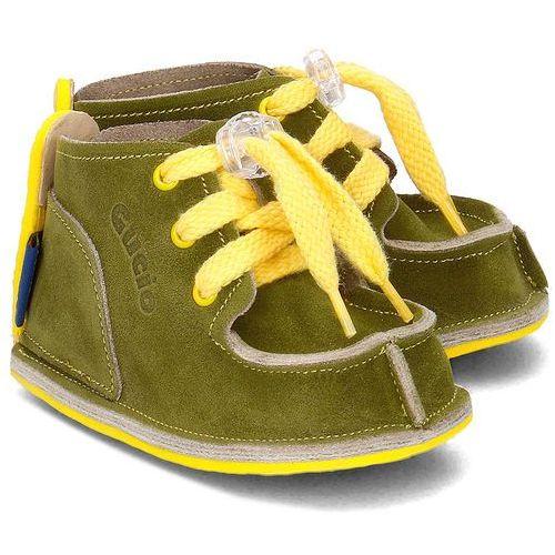 - gucio - buciki dziecięce marki Gucio