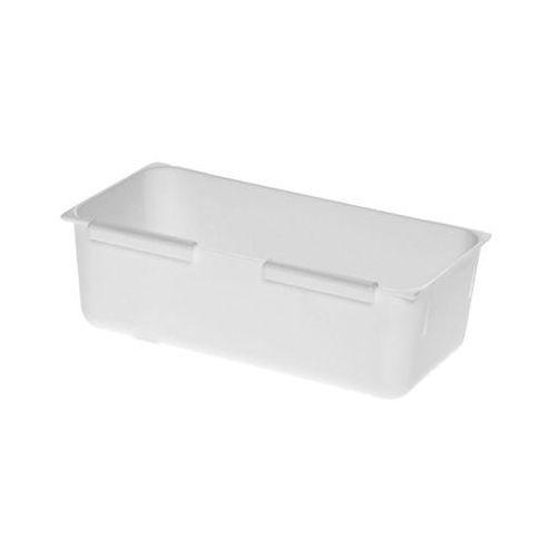 Wkład do szuflady MODUŁ 2 PLAST TEAM