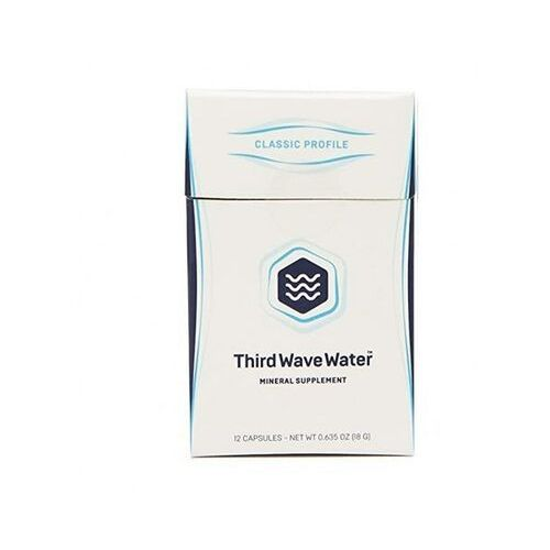 Third wave water - classic - minerały do wody