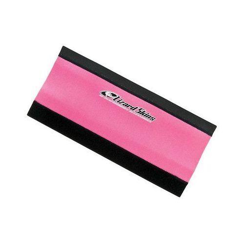 Lzs-chsjds550 osłona na ramę super jumbo (l) neoprenowa roz.128mm x 245mm różowa marki Lizard skins
