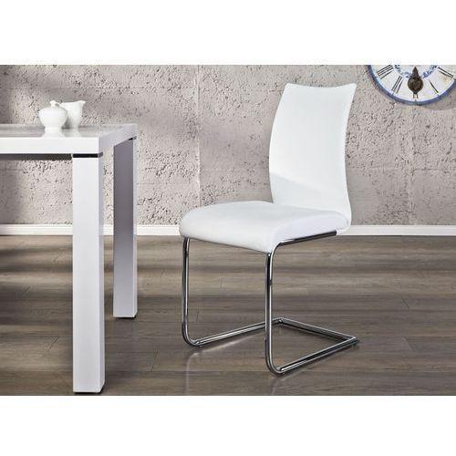 Interior Krzesło porto - białe