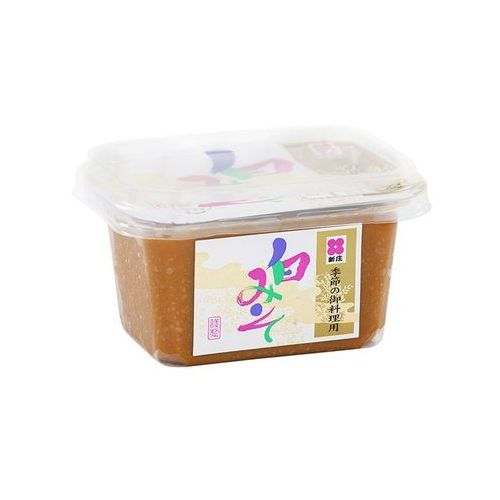 Pasta do zupy Miso jasna 300 g Shinjyo Miso