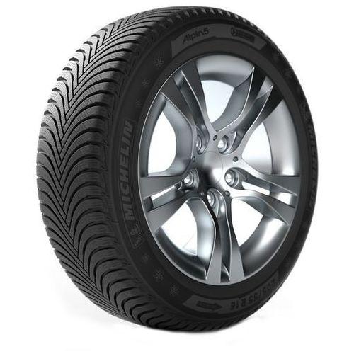 Michelin Alpin A5 205/55 R16 91 T