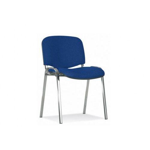 OKAZJA - Krzesło iso chrome 20 szt. paleta marki Nowy styl