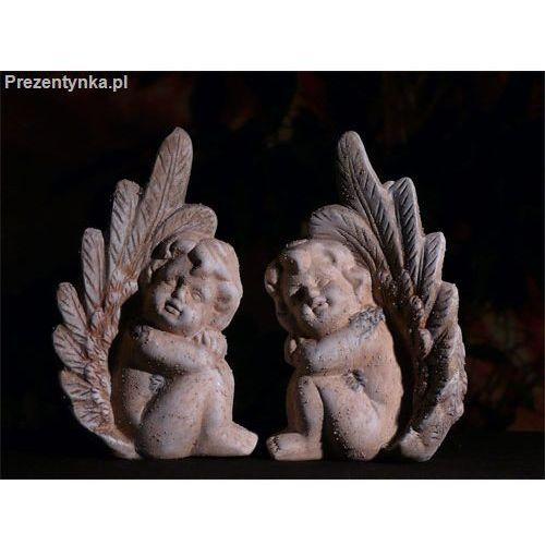 Aniołeczki jak wiewióreczki