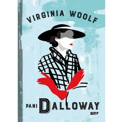 Pani Dalloway - Virginia Woolf (2016)