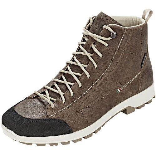 sölden mid high tex buty mężczyźni brązowy 44 2018 trapery turystyczne marki High colorado