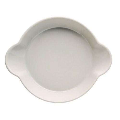 Sagaform - piccadilly - naczynie żaroodporne 23 cm, szare (7394150173091)