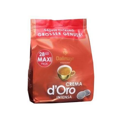 Dallmayr Crema d'Oro Intensa Senseo Pads 28 szt. (4008167742807)