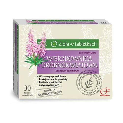 Tabletki Wierzbownica drobnokwiatowa 30tabletek Colfarm