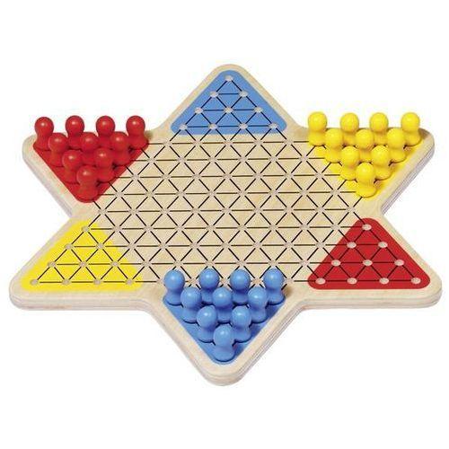 Gra chińskie szachy marki Goki