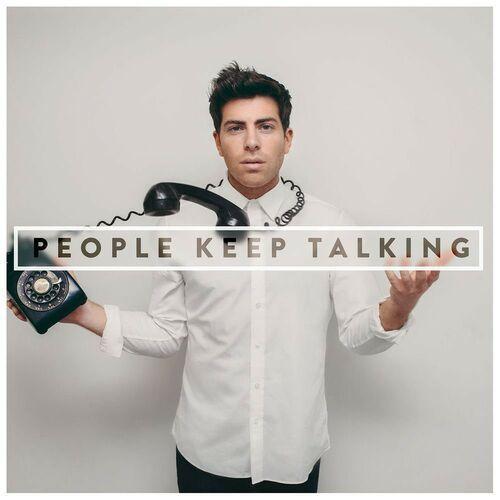 People Keep Talking (0075678671364)