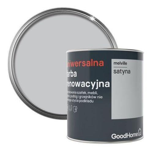 Goodhome Farba renowacyjna uniwersalna melville satyna 0,75 l (3663602588313)