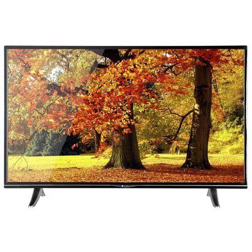 TV LED Gogen TVU 43V298