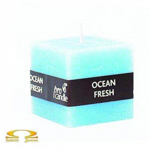 Pro Candle MORSKA, świeczka zapachowa, Z8537-16054