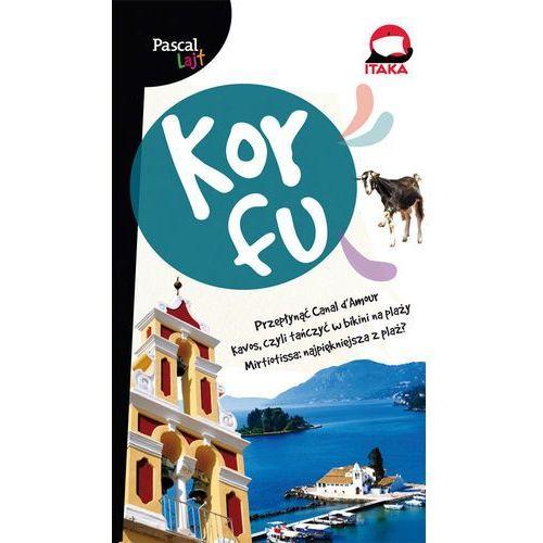 OKAZJA - Korfu Lajt Pascal (9788376422640)