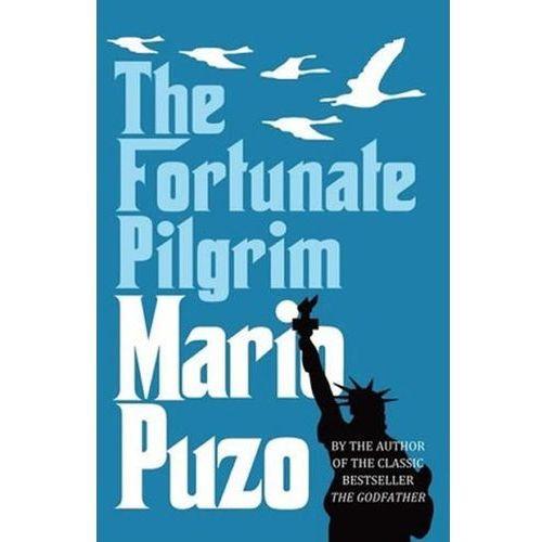 Fortunate Pilgrim, oprawa miękka
