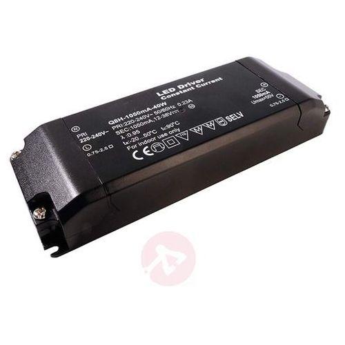 Deko-light Zasilacz sieciowy led 1050 ma do cob130