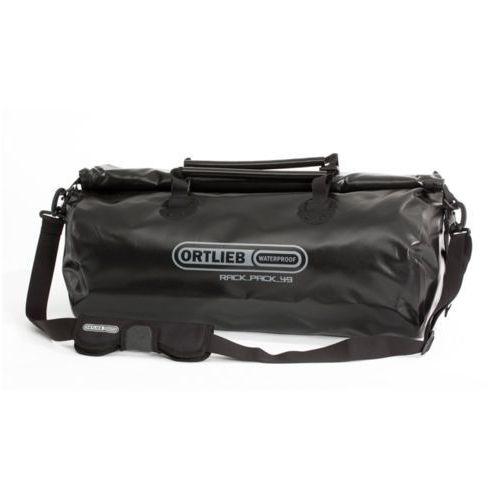 O-k63 torba podróżna rack-pack 49l, czarna marki Ortlieb