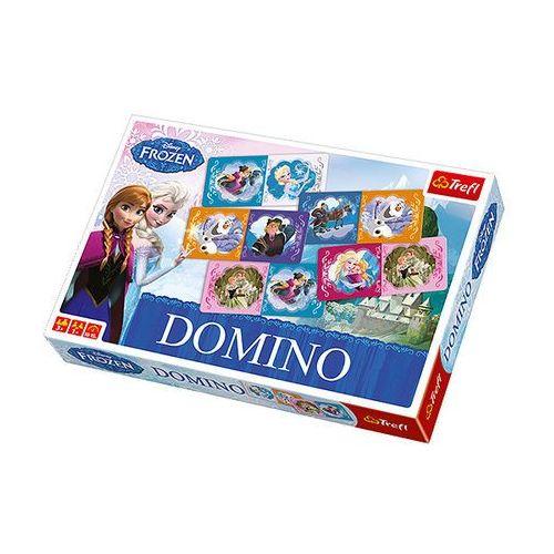 Gra Domino Frozen