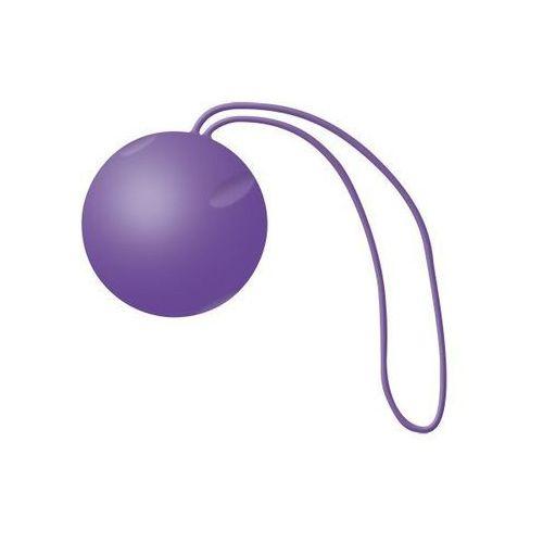 Joydivision (ge) Kulka gejszy joyballs single fiolet | 100% dyskrecji | bezpieczne zakupy