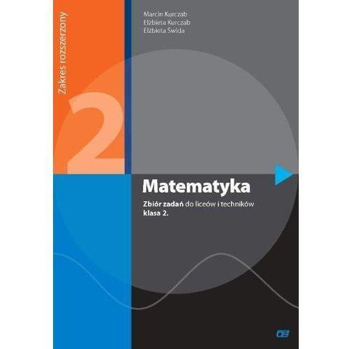 Matematyka 2 Zbiór Zadań Zakres Rozszerzony (9788375940800)
