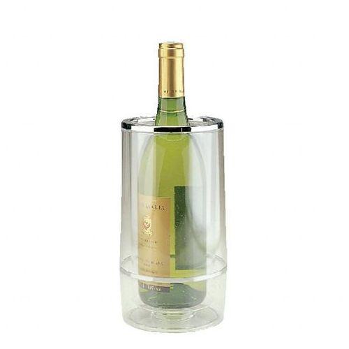Cooler do wina | przezroczysty | średnica 100x(H)230mm