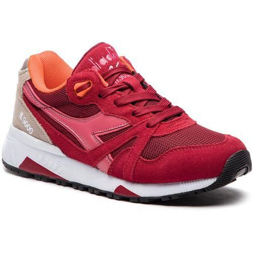 Sneakersy DIADORA - N9000 III D501.171853 C7739 Biking Red/Slate Rose