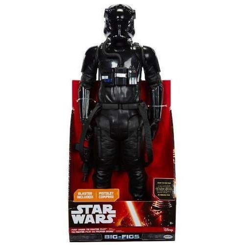 Star wars figurka pilot wojownik marki Jakks pacific