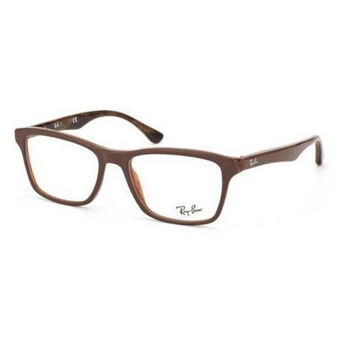 Okulary korekcyjne  5279 5226 (53), marki Ray ban