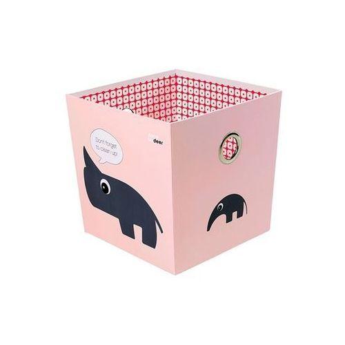 Pudełka DONE BY DEER 50405 Różowy, 50405