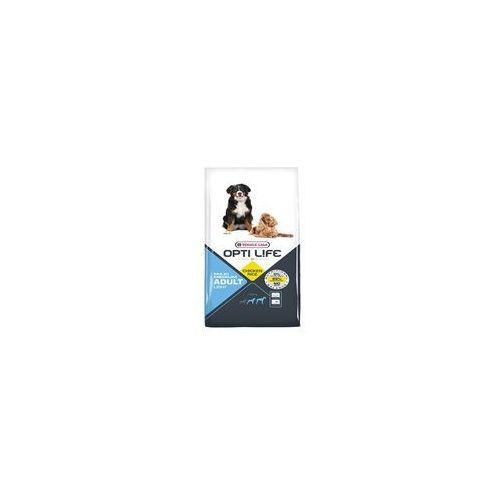 VERSELE-LAGA Opti Life Adult Light Medium & Maxi 12,5kg | Darmowa dostawa