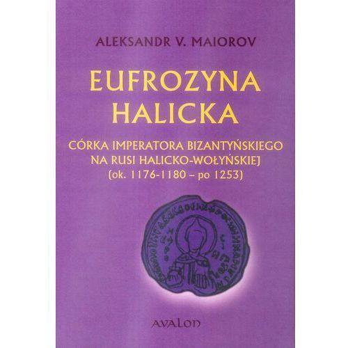 Eufrozyna Halicka (2016)
