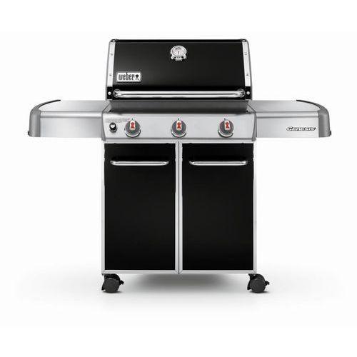 Genesis E-310 grill gazowy Weber, 6511033