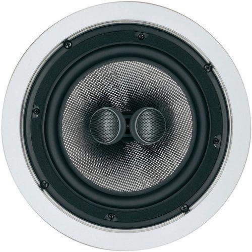 Głośnik do zabudowy Magnat Interior IC 82, 91 dB, Moc RMS: 100 W, 32 - 35000 Hz, Kolor: biały, 1 szt. (4018843848280)