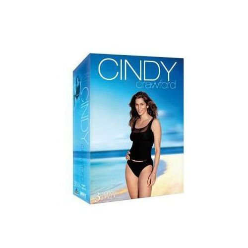 Cass film Cindy crawford box