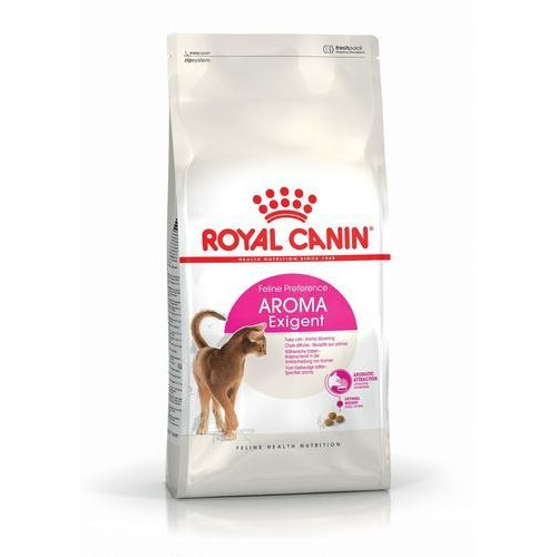Royal Canin EXIGENT AROMATIC - 4kg