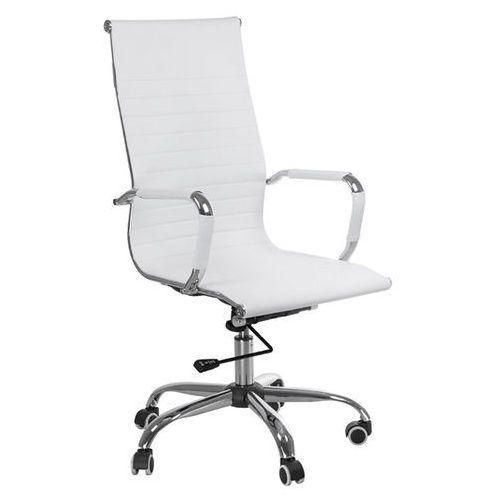 Corpocomfort Fotel biurowy bx-2035 biały