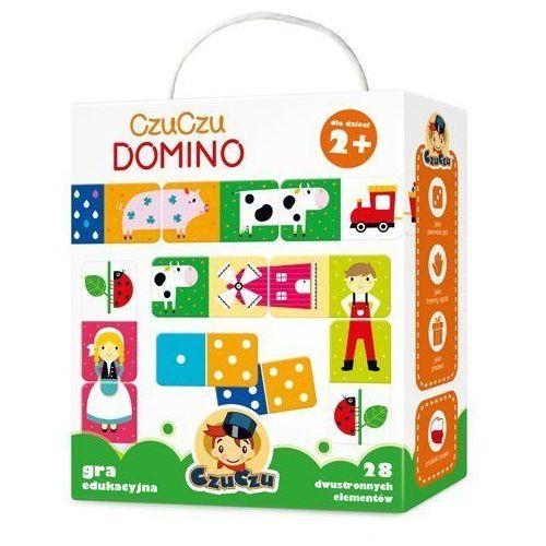 Gra edukacyjna Domino