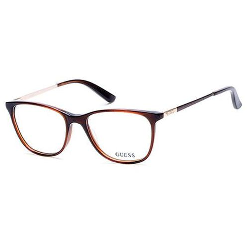Okulary Korekcyjne Guess GU 2566 050