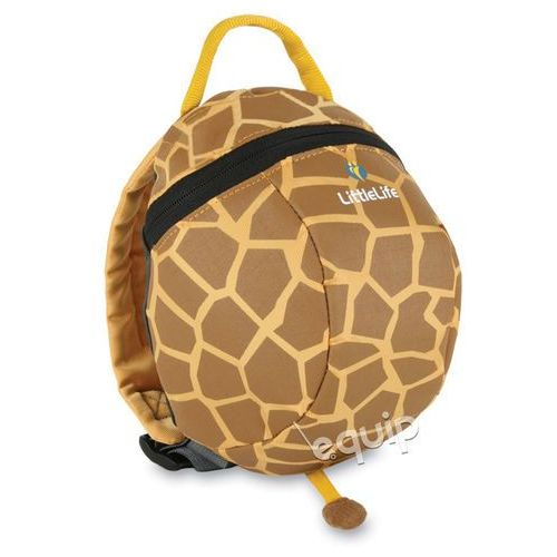 Littlelife Plecaczek animal life żyrafa