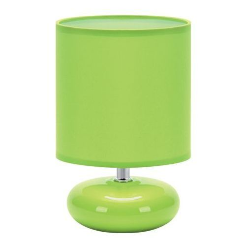 Lampka stołowa PATI E14 GREEN (5901477331442)