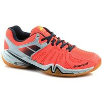 shadow spirit orange / grey, Babolat