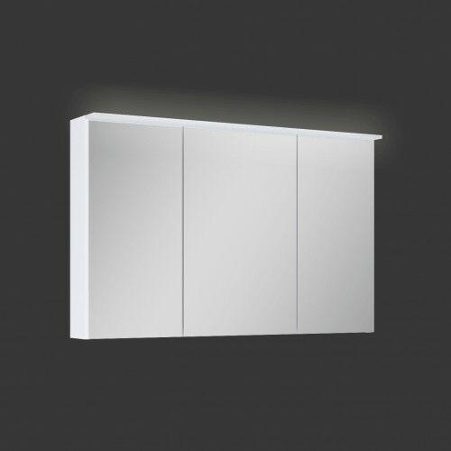 Elita Szafka łazienkowa 100x63 cm wisząca z lustrami barcelona 904609 (5907546849382)