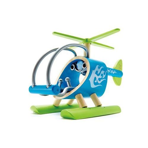 Helikopter marki Hape