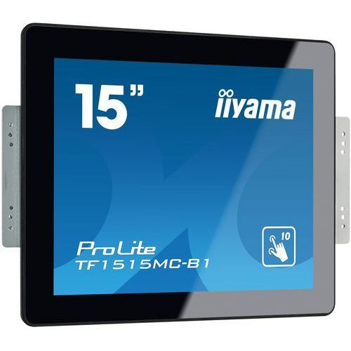 LED Iiyama TF1515MC